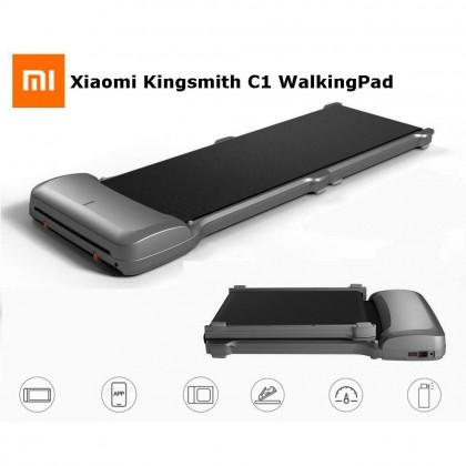 Xiaomi Mijia WalkingPad C1 Foldable Fitness Walking Pad Machine App Control Electric Gym Treadmill Equipment