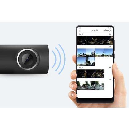 70mai 1S Dashcam Wi-Fi DVR Car Camera Dash Cam 130° Angle SONY Starvis
