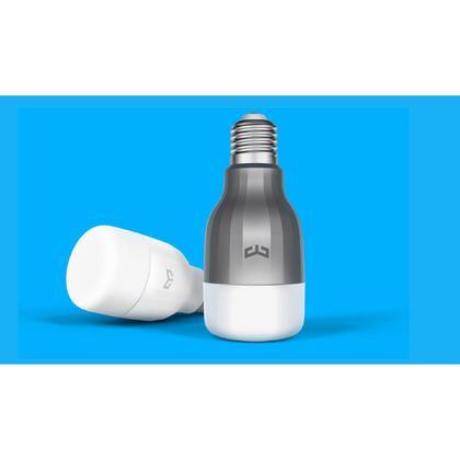 Xiaomi Mi Yeelight LED Smart LED Bulb Light E27 Multi Colours, App Wifi, Energy Saving, Remote via Wi-Fi, 4000k