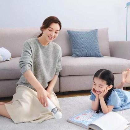 Xiaomi Mi Portable Vacuum Cleaner Mini Lightweight 13000pa Suction Power