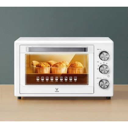 Xiaomi Youpin Viomi Microwave Oven 16L / 32L