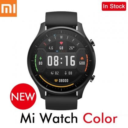 Xiaomi Mi Watch Color Smart Watch
