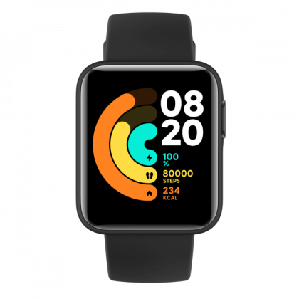 Xiaomi Mi Watch Lite Smart Watch