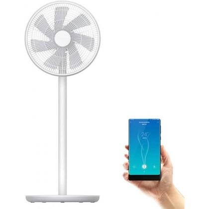 Xiaomi Mijia Smartmi Smart Standing Fan 2 / 2S Stand Fan [Mijia APP Control]