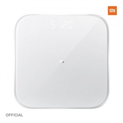 Xiaomi Mi Smart Scale 2 [Bluetooth Mi Fit APP] Non Body Fat