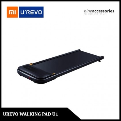 Xiaomi Youpin U'REVO Walkingpad Treadmill U1 Walking Pad Machine Ultra-thin Home exercise 3 Sport Mode