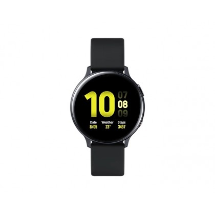 Samsung Watch Active2 44mm Aluminium Black